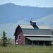 Barn Or Barn-Shaped House?