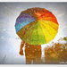 Walking in the rain... by julzmaioro