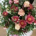 Beautiful bouquet by pamknowler