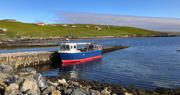 15th Jun 2021 - Mousa Ferry