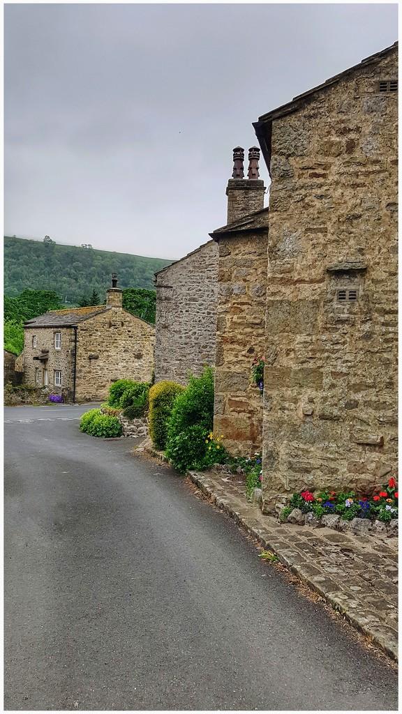 Village of Starbotton by lyndamcg