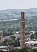 15th Jun 2021 - The Tallest Chimney In Scotland