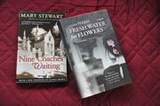 15th Jun 2021 - Some new good books............