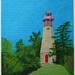 gibraltar point lighthouse, toronto islands