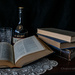 Books and Brandy