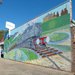 Brown's Colliery Richmond Vale Mural