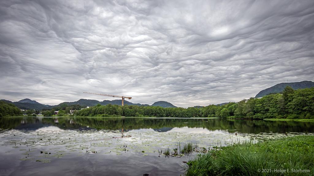 Cloudscape by helstor365