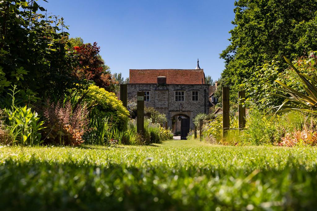 Aylesford Priory 4 by peadar