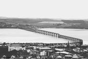 17th Jun 2021 - The Tay Railway Bridge