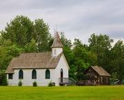17th Jun 2021 - My Own Private Church