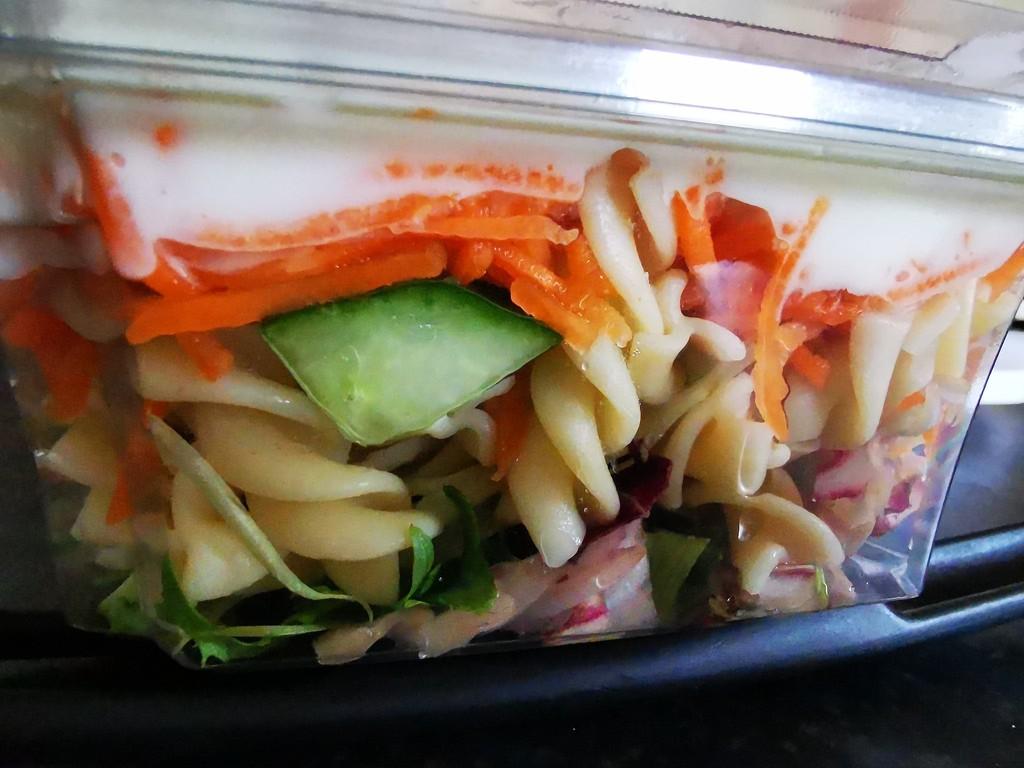 Pasta Salad by plainjaneandnononsense