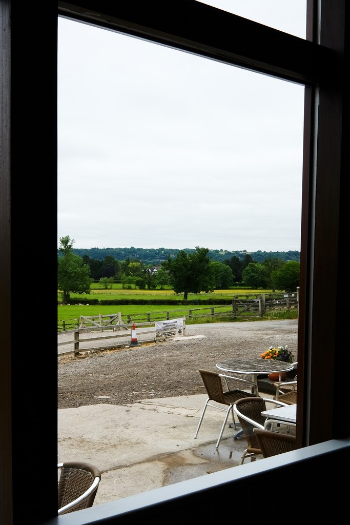 View from Croots Coffee Shop Window by allsop