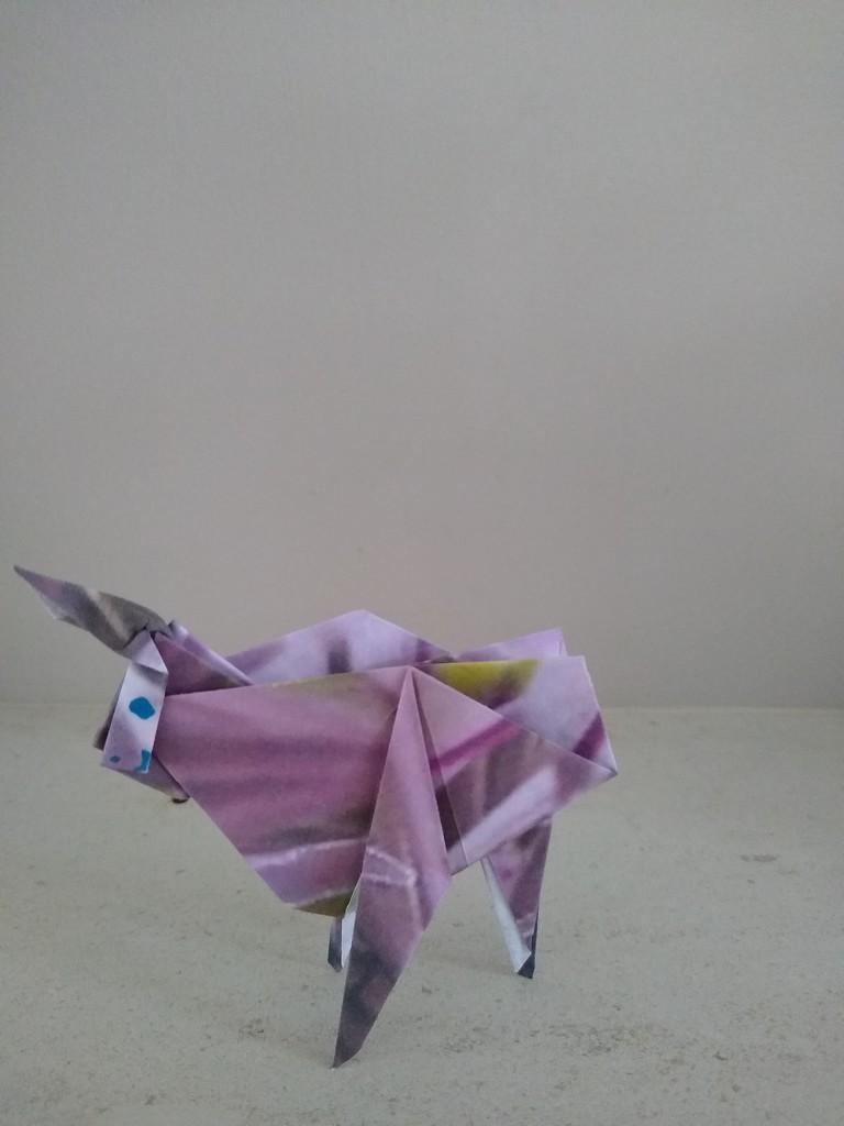 Pink Ox by 30pics4jackiesdiamond