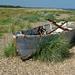 0612 - Boat at Kessingland