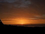19th Jun 2021 - Sunset June 17th @ 10.31 pm