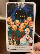 17th Jun 2021 - Tarot Card Pull