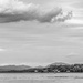 Dumbarton Rock, Firth of Clyde by iqscotland