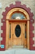 19th Jun 2021 - Old Door