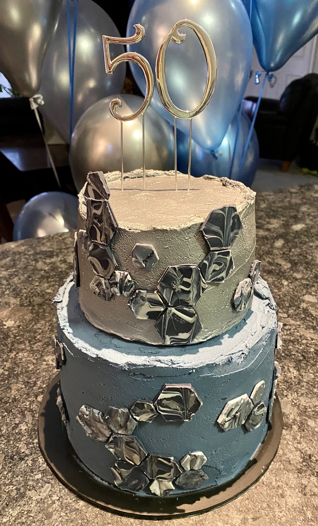 Birthday Cake by nicolecampbell