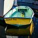 Sweet dinghy