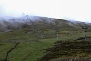 20th Jun 2021 - Coming Down Through The Mist
