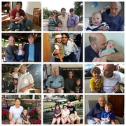 21st Jun 2021 - For All the Dads Out There