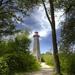 Gibraltar Point Lighthouse