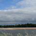 the Loire from the car