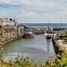 Charlestown Harbour..... by cutekitty