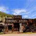 General Store - Mogollon, New Mexico  by ryan161
