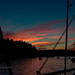 Sunset at Port Hadlock