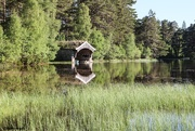 22nd Jun 2021 - The Boathouse
