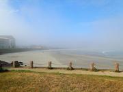 22nd Jun 2021 - When the sun breaks through the mist (2)