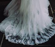 22nd Jun 2021 - Bride