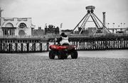 22nd Jun 2021 - Oh I do like to be beside the seaside!!
