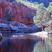 Day 7:  Ormiston Gorge - Swimmers