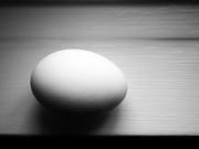 23rd Jun 2021 - the good egg...