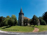 24th Jun 2021 - 0624 - Church at Wickham, Hampshire