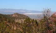 25th Jun 2021 - Sierrita mine in the distance