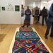 3 of my rugs on display by kali66
