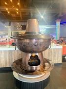 18th Jun 2021 - Volcano Hot Pot