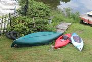 26th Jun 2021 - Canoe Day