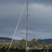 Sailing on the Huon River