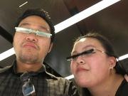 26th Jun 2021 - Gentle Monster Glasses