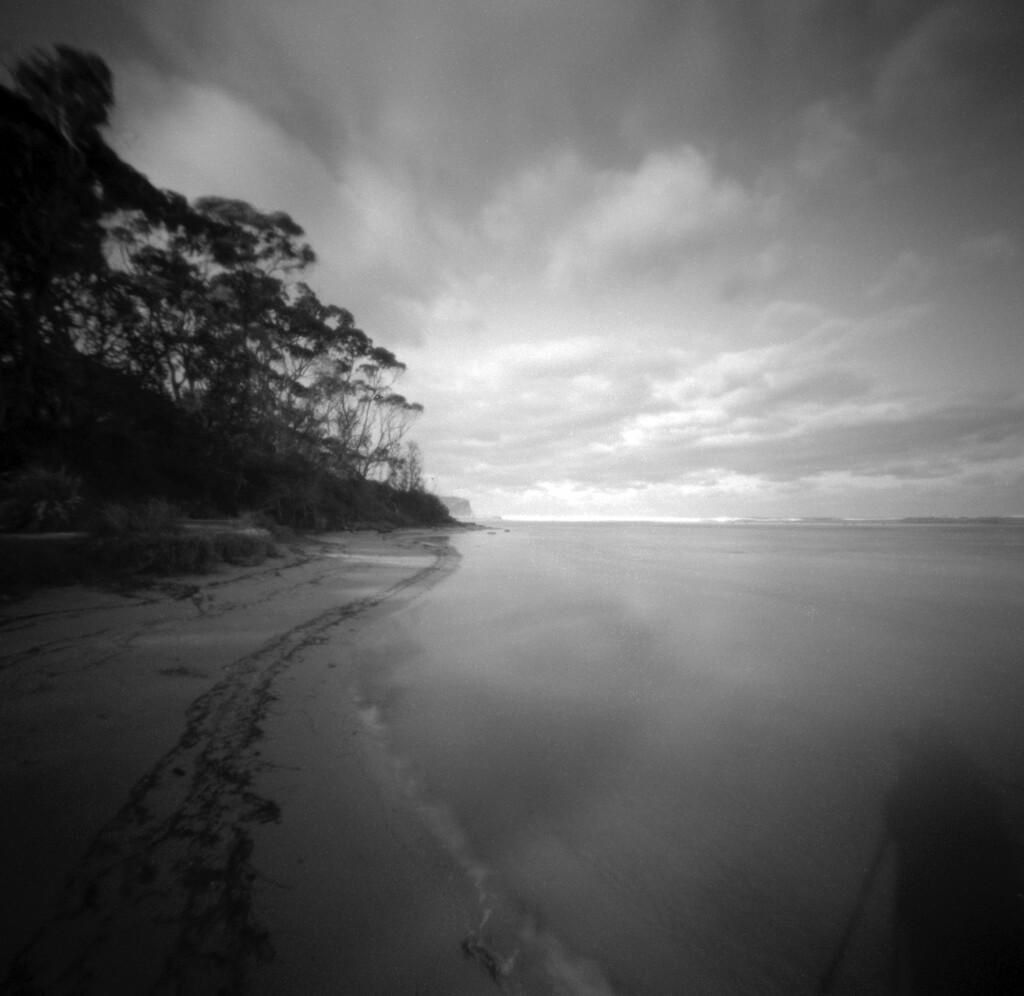 Lagoon by peterdegraaff