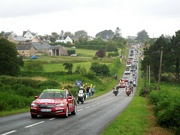 27th Jun 2021 - Le Tour de France (1) : the breakaway