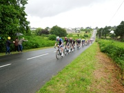 28th Jun 2021 - Le Tour de France (2) : the peloton