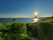 28th Jun 2021 - Evening Coastline