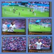 29th Jun 2021 - England win!