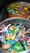 30th Jun 2021 - Candy Month